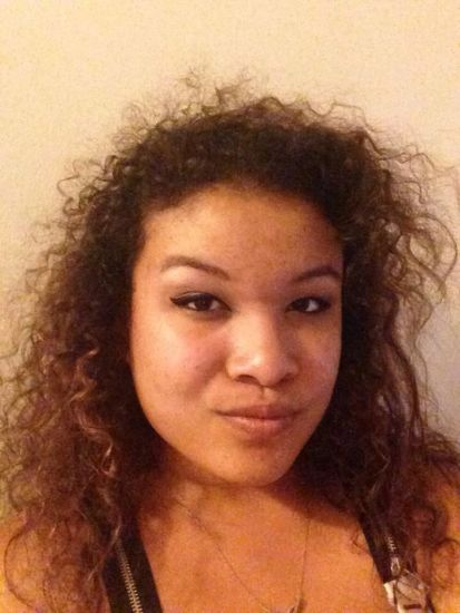 Au Naturale 3a Out & Loose Wash and Go aunaturale carolsdaughter Lovemycurls