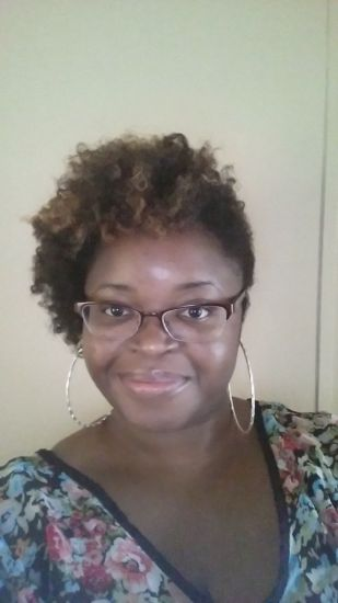 Old twistout 4a 4b Out & Loose Twist Out